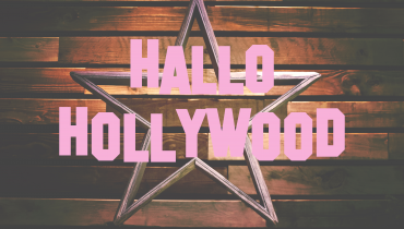 Ben je starstruck?: <i>Hallo Hollywood afl. 14 </i>
