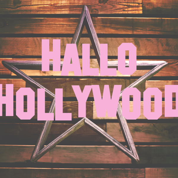 Hallo Hollywood aflevering 14