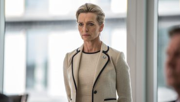 Tine Joustra over haar rol in <i>The Hitman's Bodyguard.</i> [interview]