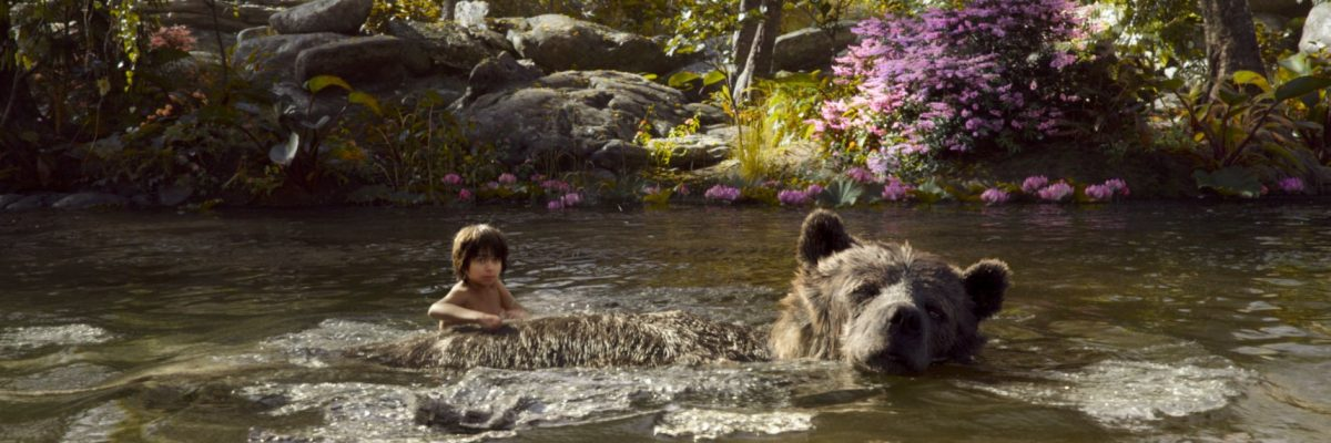 The Jungle Book VOD