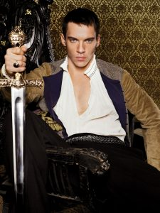 Jonathan Rhys Meyers as Henry VIII - Photo: Naomi Kaltman/Showtime - Photo ID: Henry01