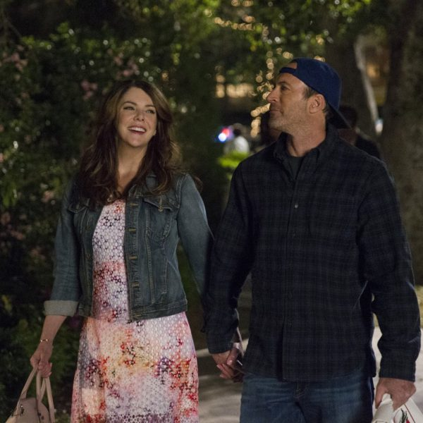 interview Lauren Graham