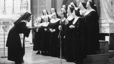 <i>'Hey sister, go sister, soul sister' </i>– Sister Act playlist