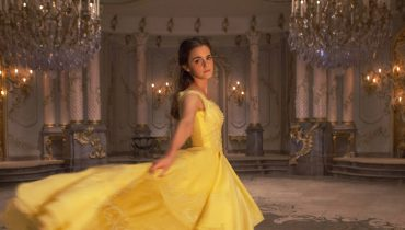 Trailer tip: Beauty and The Beast