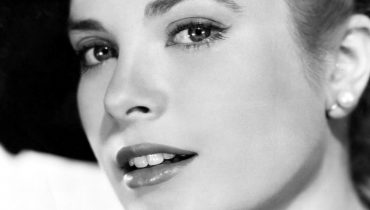 Iconen in de film: <i>Grace Kelly (deel 1)</i>