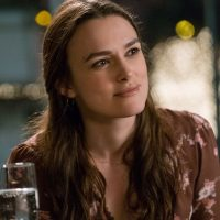 Interview met Keira Knightley