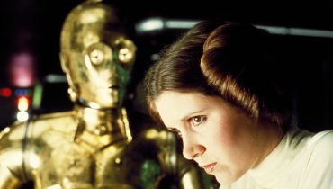 General Leia is niet meer. Ode aan Carrie Fisher