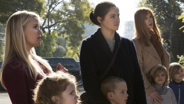 filmsterren in serie <i>Big Little Lies</i> #trailertip