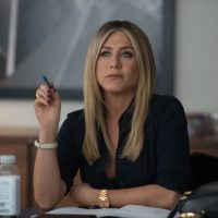 powervrouw Jennifer Aniston