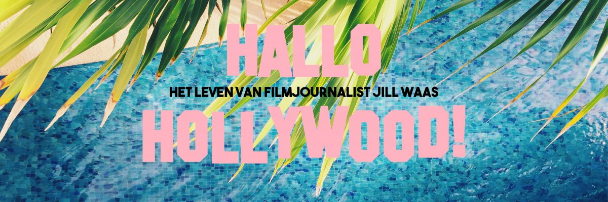 Hallo Hollywood aflevering 1