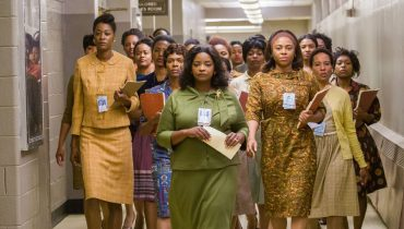 <i>Hidden Figures</i>: over briljante vrouwen bij NASA #trailertip