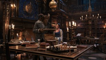 FASHION ♥ <i>BEAUTY AND THE BEAST</i>