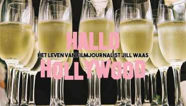 De Golden Globes een militaire missie. <i>Hallo Hollywood afl.2</i>