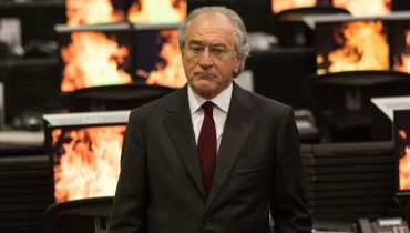 Robert De Niro in<i>The Wizard of Lies </i>#trailertip
