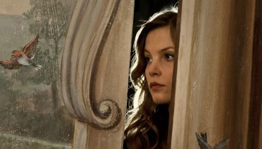 Sylvia Hoeks één van Variety's 'Europeans to Watch'