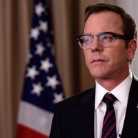 Designated Survivor op Netflix