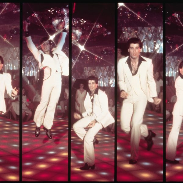 John Travolta playlist