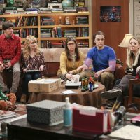 leren van the big bang theory