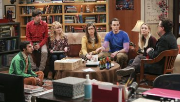 Dit kun je leren van <i>The Big Bang Theory</i>