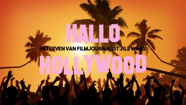 What happens… <i>Hallo Hollywood afl.6</i>