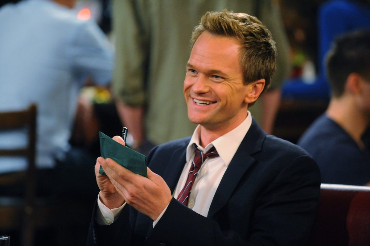 Datingadvies van Barney Stinson
