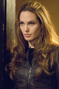 Angelina Jolie in Wanted © 2008 - Universal Studios