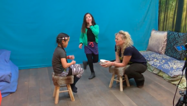 <i>In Her Shoes</i>: Elskes Kast – Hoe verloopt een kindercasting? #video