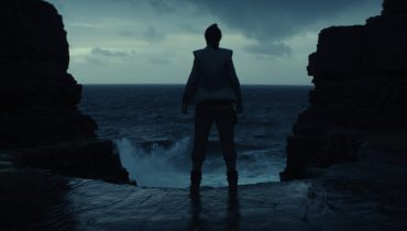 De nieuwe teaser van <i>Star Wars: The Last Jedi</i> is hier!