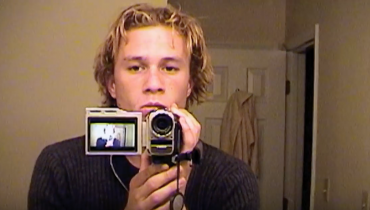 Tranen in je ogen bij <i>I Am Heath Ledger</i> #trailertip