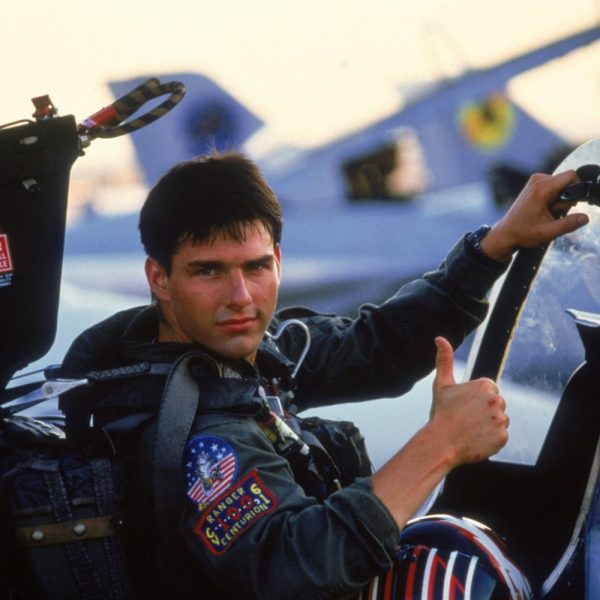 Top Gun Day
