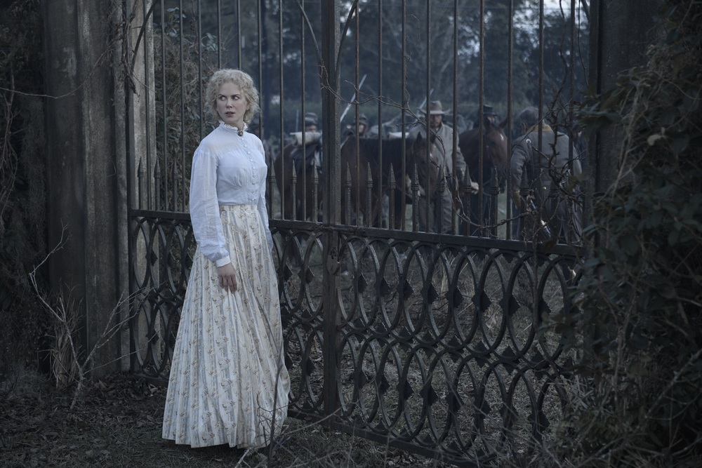 Trailertip The Beguiled