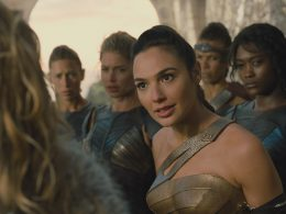trailer tip wonder woman