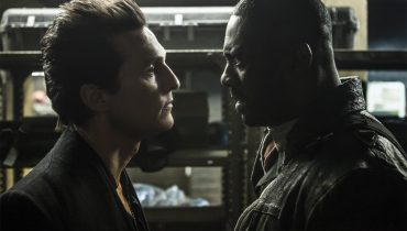 Idris Elba en Matthew McConaughey in Stephen King verfilming
