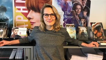 A Girl in Film #1: <i>Vivian Zandkuijl</i>, Marketing & Publicity Manager bij Cinemien