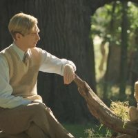 Trailertip Goodbye Christopher Robin