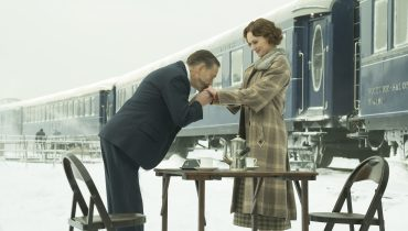 Een Nederlands tintje in <i>Murder on the Orient Express</i> #trailertip