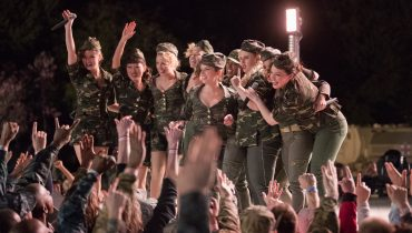 <i>Pitch Perfect 3</i>: 'Last call pitches' #trailertip
