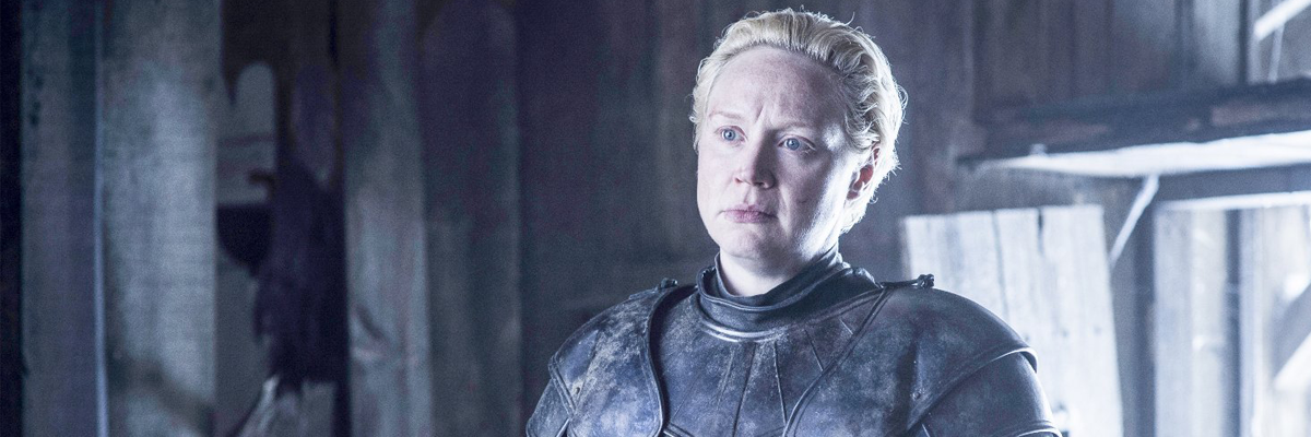 Interview <i>Gwendoline Christie</i>: de stoerste vrouw uit <i>Game of Thrones</i>