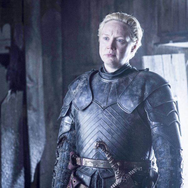 Interview Gwendoline Christie