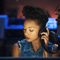 review Dear White People