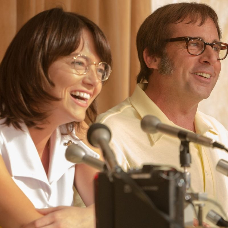 Battle of the Sexes trailertip