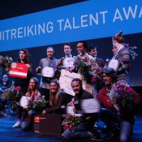 winnaars Talent Awards