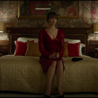 trailer van Red Sparrow