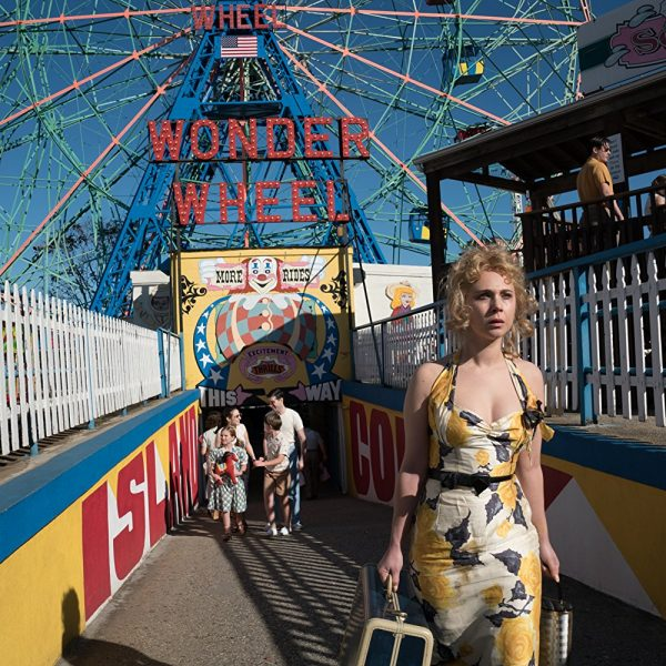 trailer van Wonder Wheel