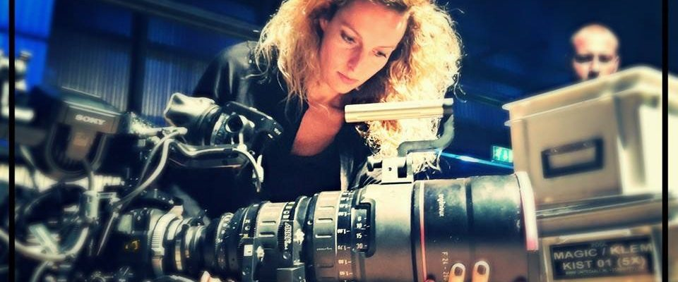 A Girl in Film #23: <i>Gemma Probst</i>, focus puller