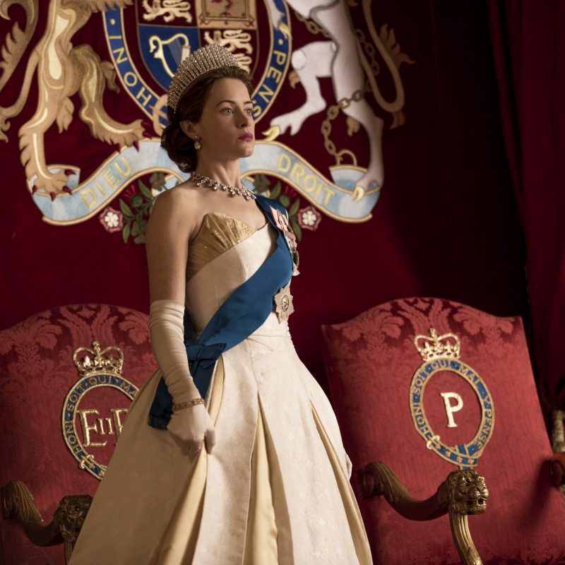 The Crown seizoen 2
