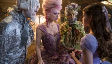 <i>The Nutcracker and the Four Realms</i>: klassiek verhaal, donkere twist #trailertip