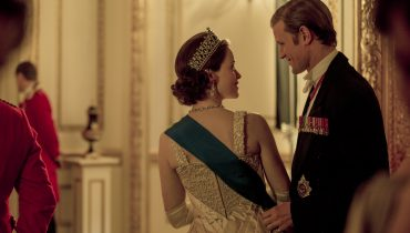 6x de <i>The Crown</i> filmlocaties #placestobe