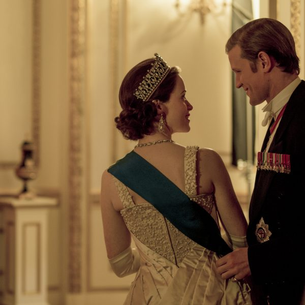 filmlocaties van the crown