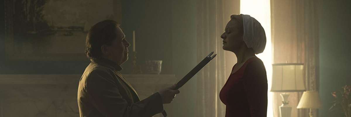 <i>The Handmaid's Tale</i>: allesbehalve science-fiction, ook in seizoen 2